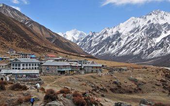 Langtang Himal Panorama Trekking