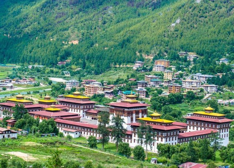 Bhutan Cultural Tour 9 days