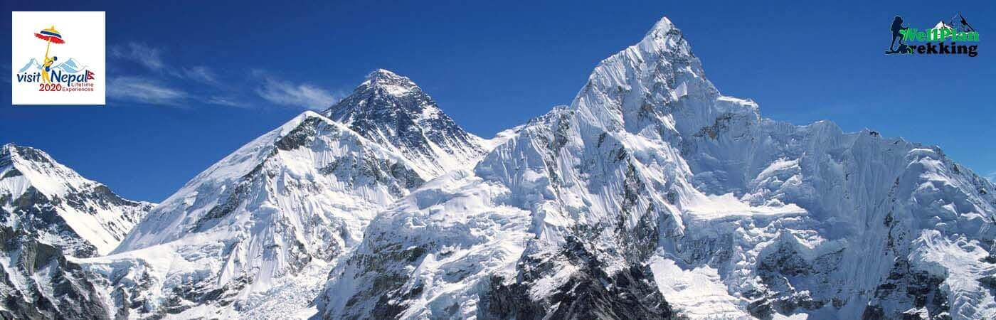 everest base camp trek well plan trekking