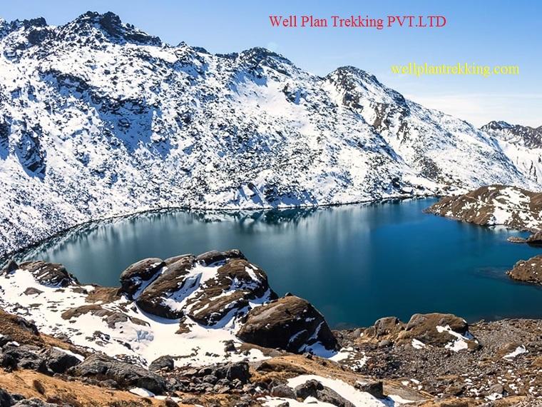 Langtang Himal Gosaikunda Trekking
