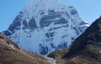 Holy Kailash Overland Tour