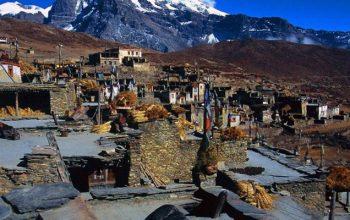 Annapurna Nar Phu Trekking