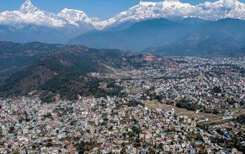 Beautiful Scenic Pokhara Tour
