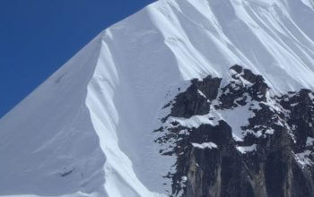 Tent Peak Climb