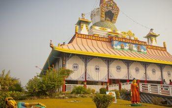Lumbini Historical Religious Tour