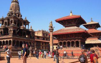 Patan Lalitpur Tour
