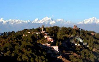 Nepal Tour 5 Night / 6 Days