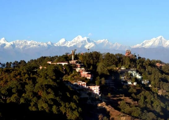 Nepal Tour 5 Night / 6 Days