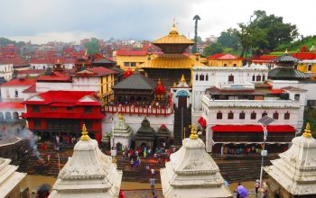 4 Night 5 days Nepal Tour